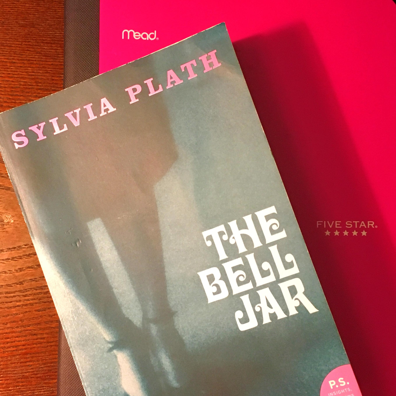 The Ball Jar by Sylvia Plath | Michelle Adams Blog