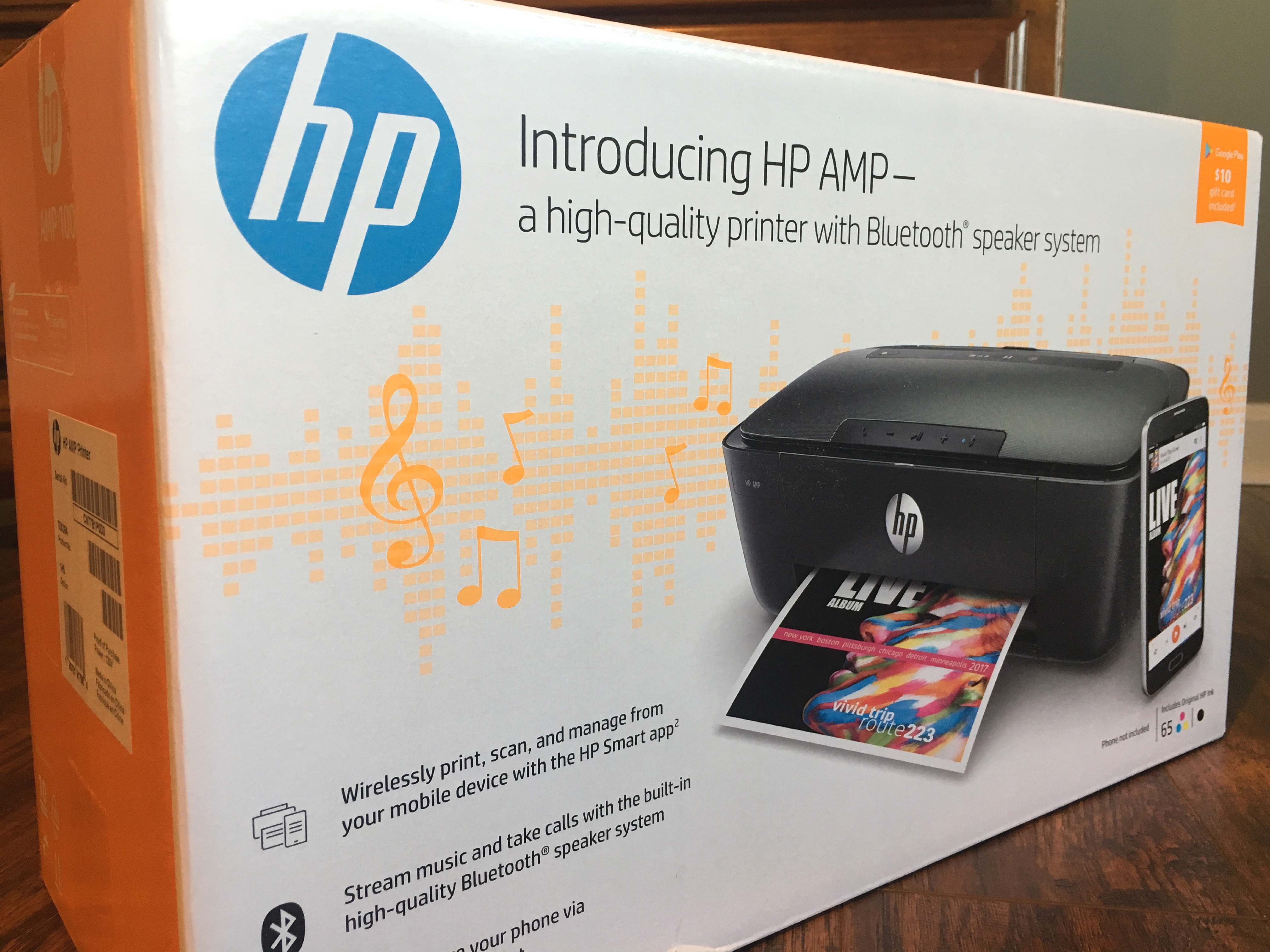 Unboxing the Welcome Package for the 2017-18 HP Millennial Influencer Panel - Michelle Adams Blog (4)