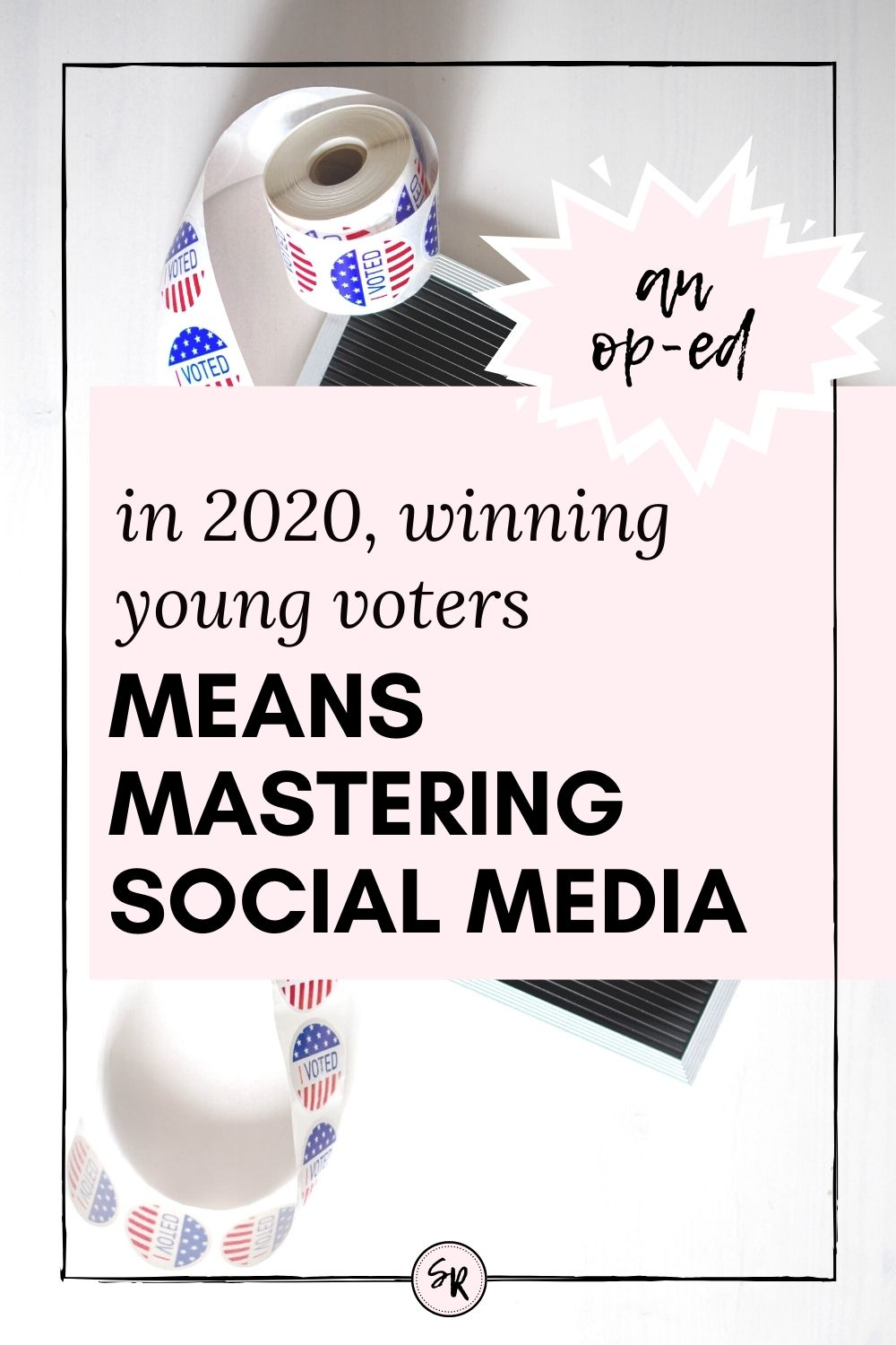 In 2020, Winning Over Young Voters Means Mastering Social Media