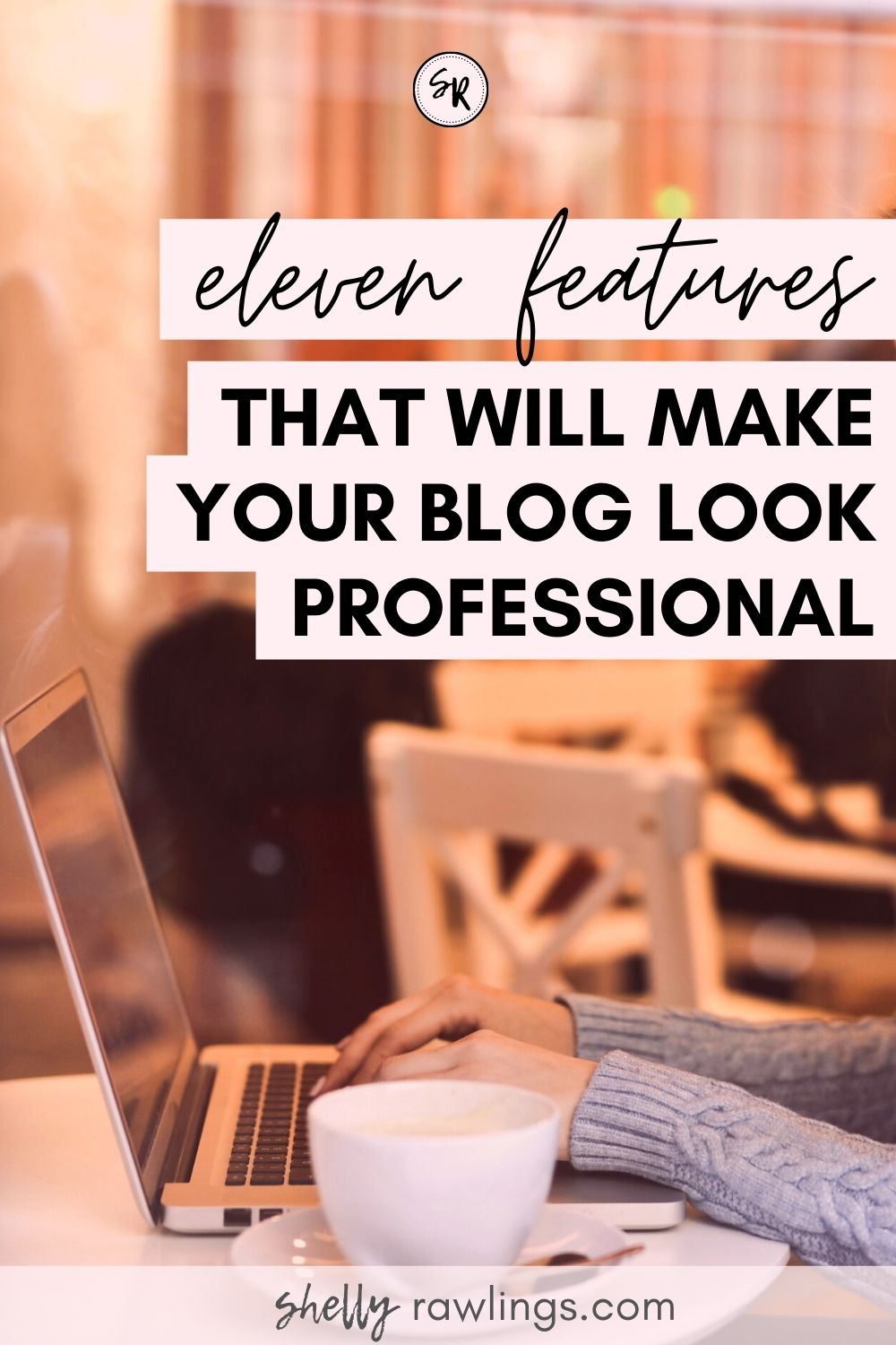 11 Features of Every Professional Blog | ShellyRawlings.com